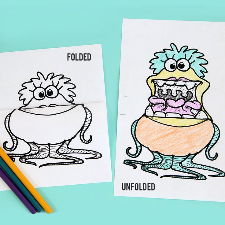 56 best Schule images on Pinterest | Adult coloring, Colouring in ...