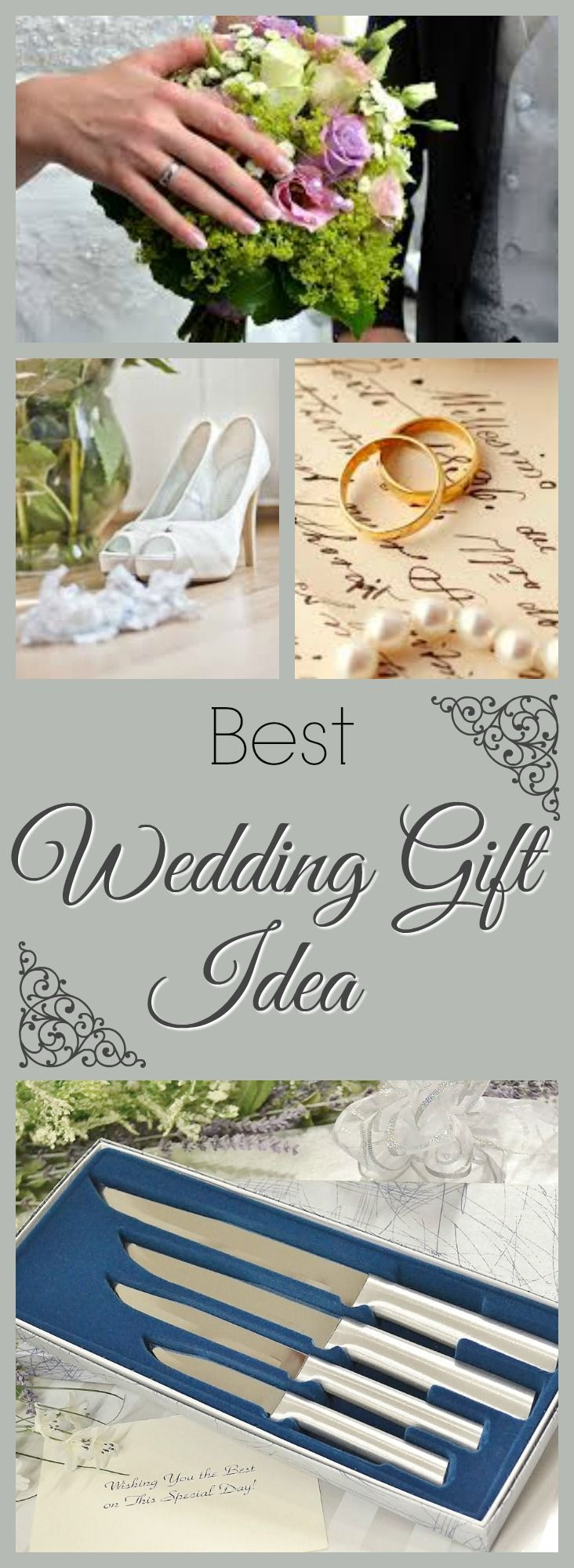 Weddings can be difficult occasions to shop for– especially for those couples who have not gift registered. Rada Cutlery gift sets provides you a great solution. The newlyweds will use their cutlery gift set week after week for the rest of their marriage– remembering and appreciating your gift with each use!