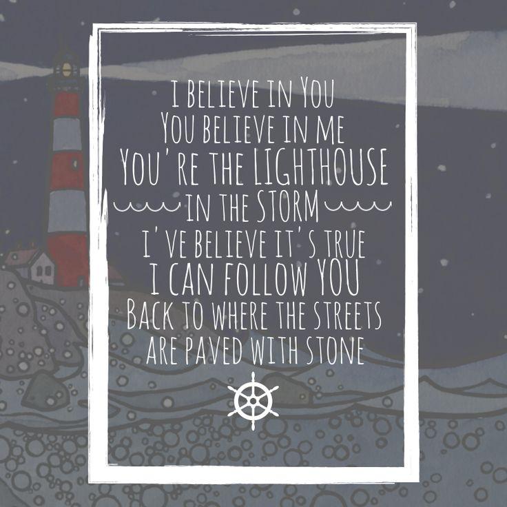 Lighthouse-Lucy Spraggan
