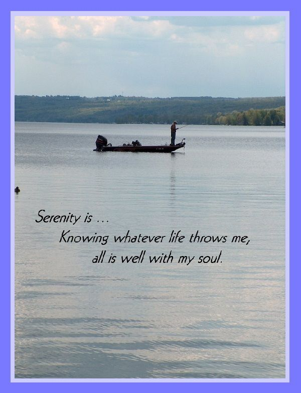 All Is Well Serenity And Wells On Pinterest
