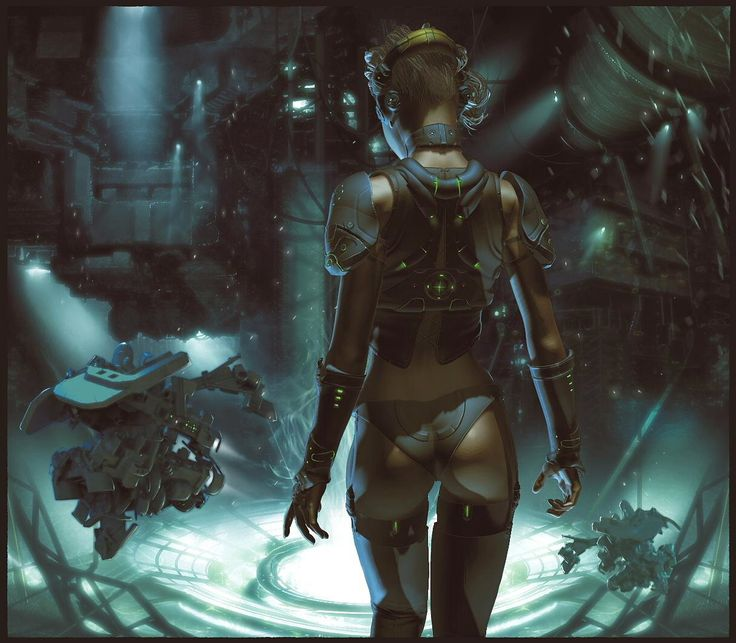Sci Fi Art At Its Finest By Japanese: 297 Best Images About Science Fiction On Pinterest