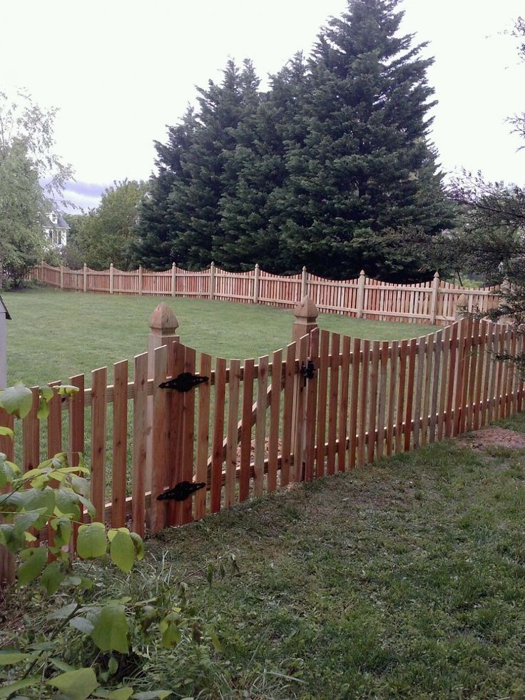133 Best Fences And Gates Images On Pinterest Bing