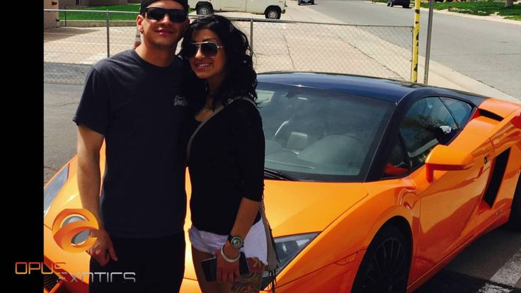 Rent a Lamborghini in Denver Colorado all summer long. You can also rent a Ferrari or Rolls-Royce. Opus Exotics will help put the cherry on toop of any special occasion.