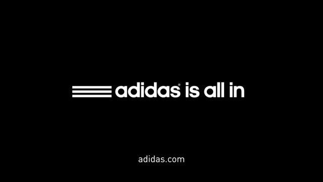 Adidas global campaign promoting its sports, style and street lines. Montreal-based agency Sid Lee created and produced the global campaign, and approached us here at FormTroopers to work on the logo animations.