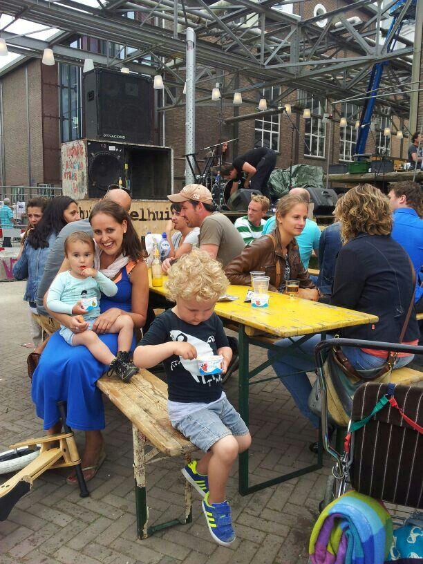 Feel good market Eindhoven