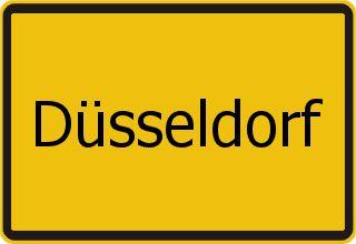 Autoverschrottung in Düsseldorf