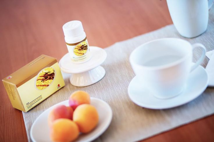 A DXN Cordyceps kapszula 100%-ban Cordyceps sinensisből (hernyógomba) készül. Bőségesen tartalmaz tápanyagokat és olyan bioaktív vegyületeket, mint a kordicepsav, a kordicepin, több esszenciális aminosav (pl. glutaminsav, L-triptofán, L-arginin, lizin), B1, B2 és B12 vitamin, stb. A DXN Cordyceps kapszula értékes étrend-kiegészítő, mely elősegíti a szervezet állóképességének és ellenálló képességének erősödését. http://marticafe.dxn.hu/termekek
