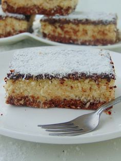 Pyszne ciasto Bounty na bazie kaszy jaglanej. Fani kokosowo-czekoladowych smaków z pewnością będą zachwyceni. Ciasto jest wspaniałe i szybko...