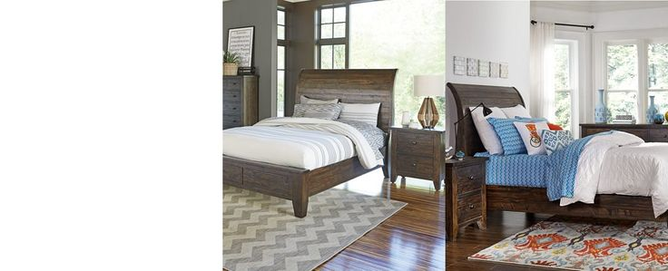 Ember 3-Piece California King Bedroom Furniture Set with Dresser - Shop All Bedroom - Furniture - Macy's