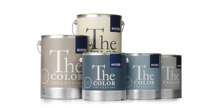 Subtiel vergrijsde kleuren voor een natuurlijke en rustige sfeer in huis.