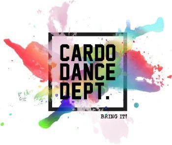 New Cardo Dance Department Logo ;-)