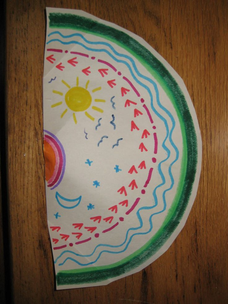 Thanksgiving Crafts   Crazy Kings: Thanksgiving Kids Craft: Paper Tee Pees
