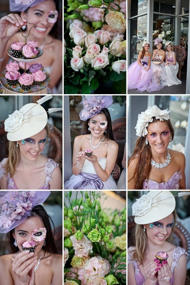 02d9f0b7d80 Wedding Hats For Bridesmaids | Wedding Ideas