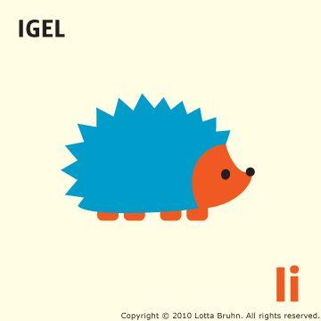Abc_igel