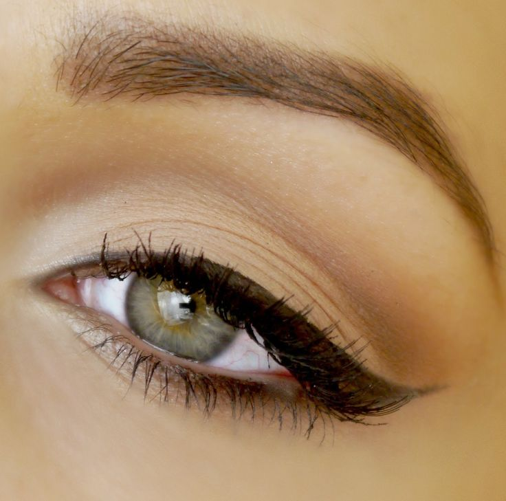 Perfect Winged Eyeliner Tutorial ♡ Cat Eye Liner https://www.youniqueproducts.com/SpOILed/products