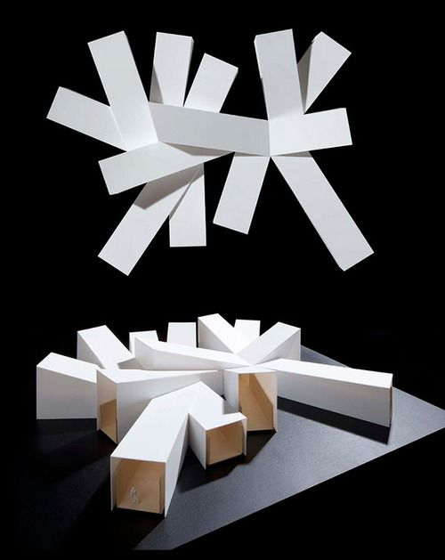 92 best Architectural model making images on Pinterest