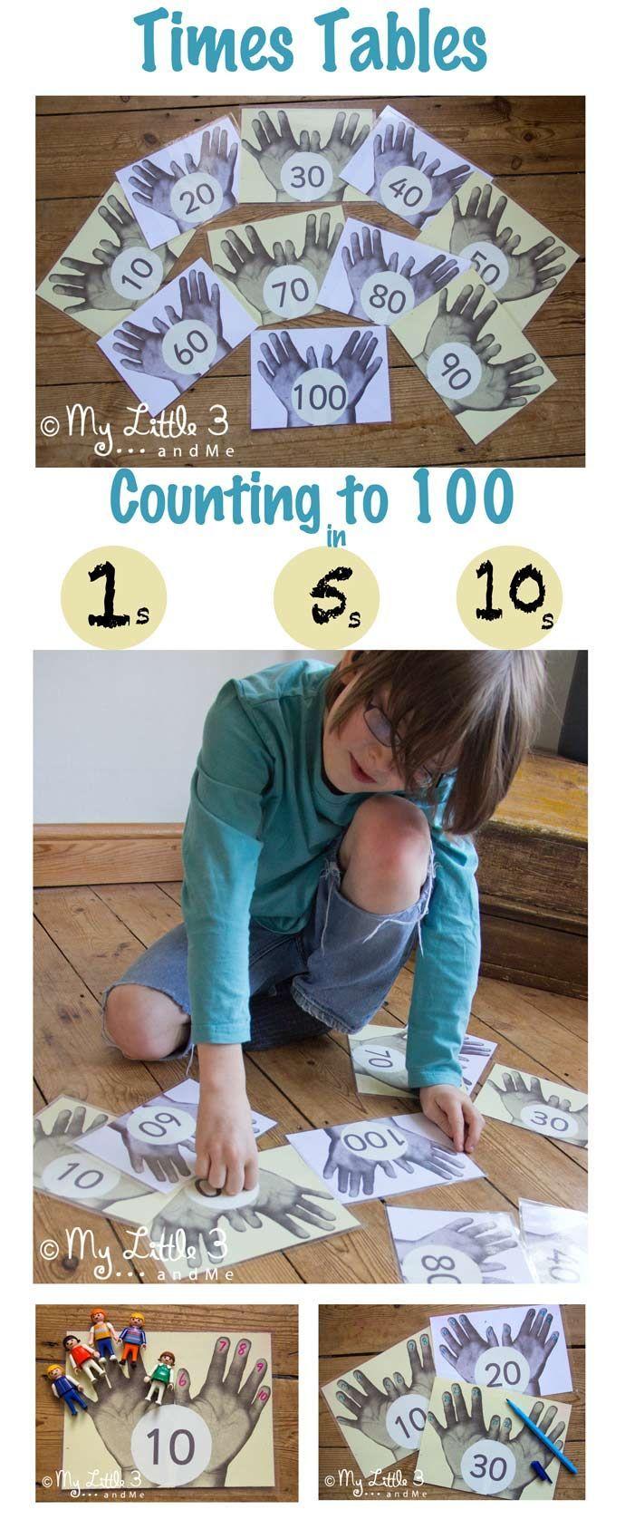 Best 25 10 times table ideas on pinterest multiplication table counting and times tables games gamestrikefo Gallery