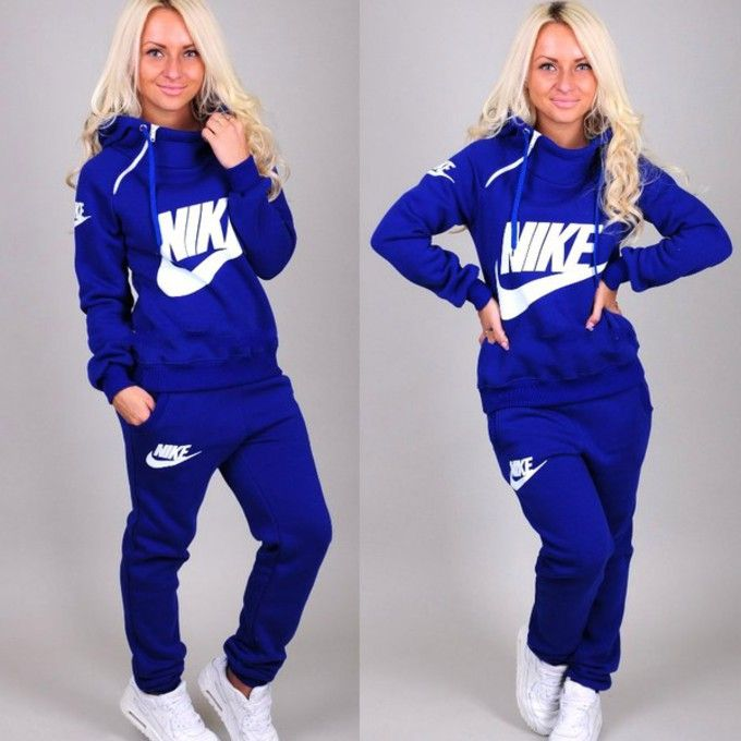 Nike Jogging Suit For Women Jumpsuit nike