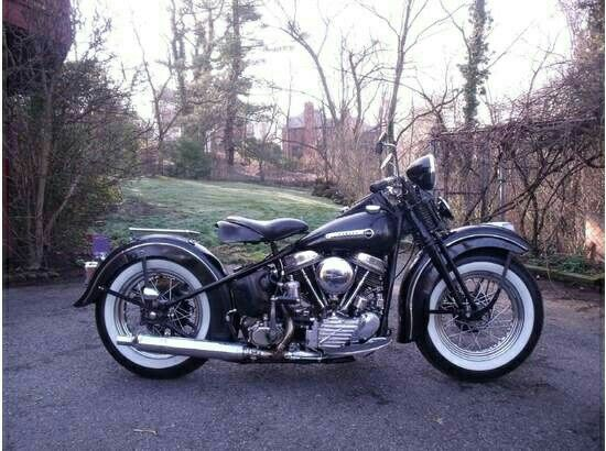 123 best panhead images on pinterest | harley davidson motorcycles