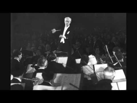 "WILHELM FURTWÄNGLER "" OUVERTURE TANNHÄUSER"" - YouTube"