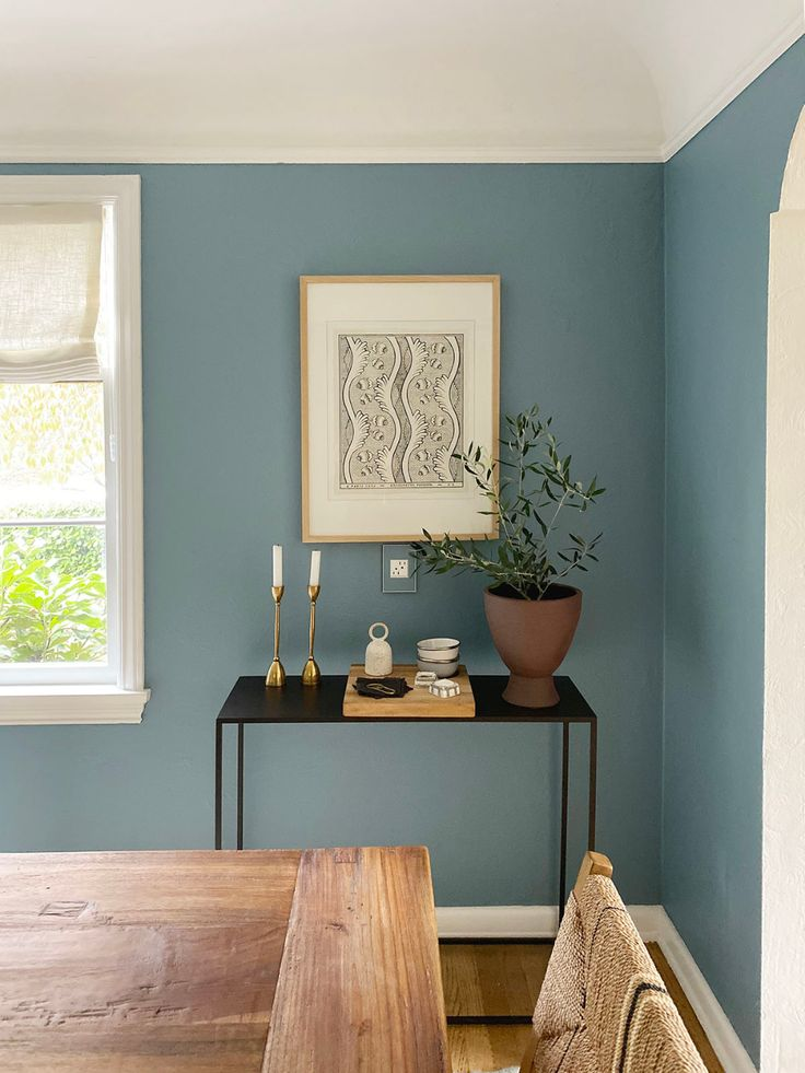 Design Your Own Room: Three Things I Do When I'm Stuck On A Room Design