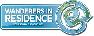 G Adventures Wanderers In Residence. Tours and Junkets!