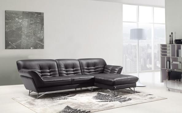 Sofa Calia 992 Meubles Montreal Chez Meubles Ca Modern Sofa Sectional Sectional Sofa Corner Sectional Sofa