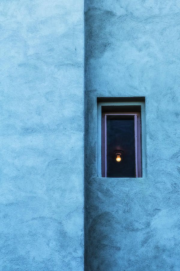 Solitary Photograph by Laura Roberts  3rd Place Architecture OC Fair 2016