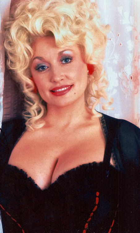 "Dolly Parton in  ""The Best Little Whorehouse In Texas"""