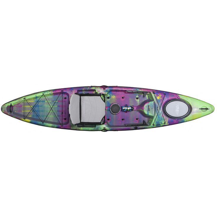 Jackson Kayak Cruise 12 -TieDyed $949.00