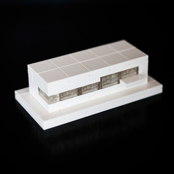 Pin by Szabolcs Nagy on LEGO Architecture Studio ...