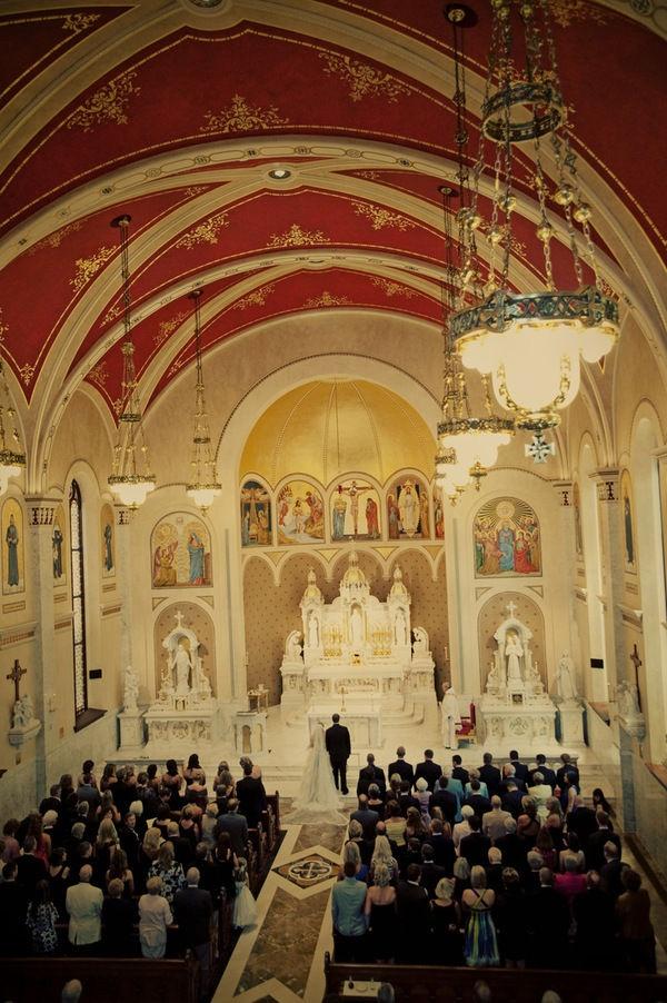Sacred Heart Catholic Church, Peoria, IL