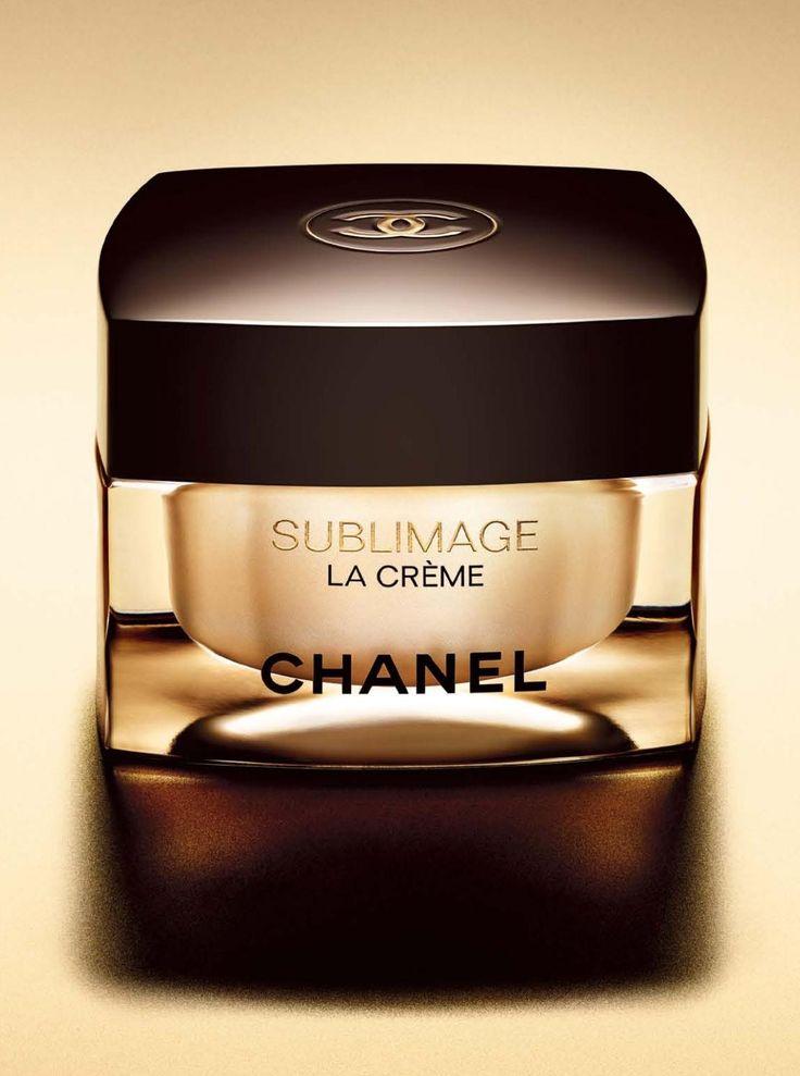 #Chanel Sublimage La Creme #Skincare