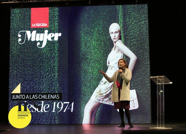 Los visitantes han quedado encantados con las charlas / workshops de IFS Chile! #moda #chile #modachile #ifs #ifschile #workshop #taller #tallermoda #conferencia #estilo