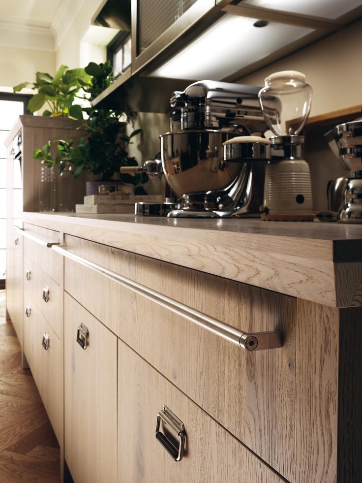 Let's live together! | #Diesel | #Scavolini | #Kitchens