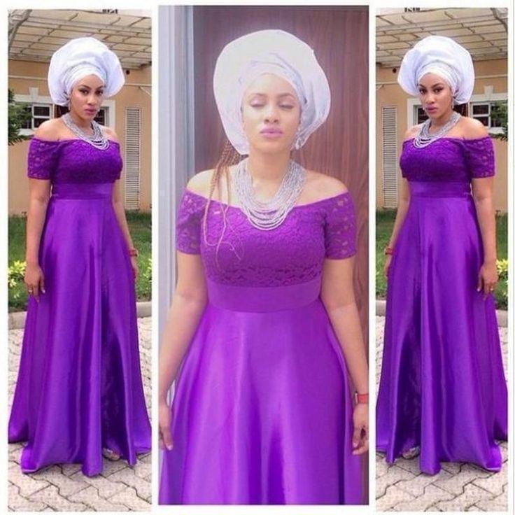 36 best Ik\'s Wedding Clothing images on Pinterest | African wear ...