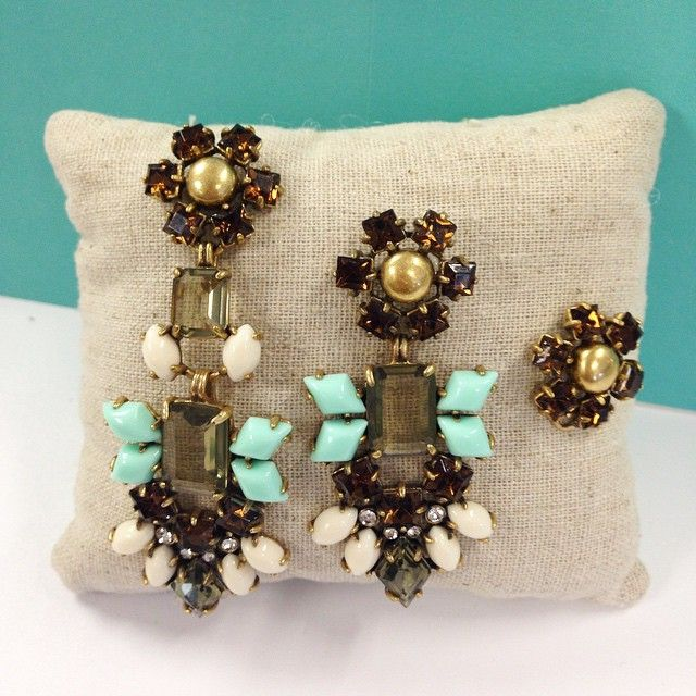 117 best Stella & Dot - Earrings images on Pinterest | Necklaces ...