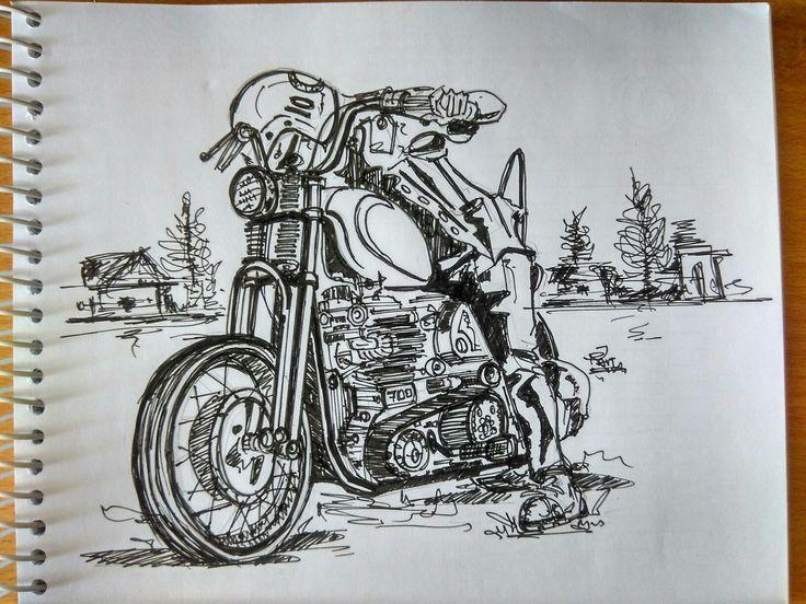 Rider boy