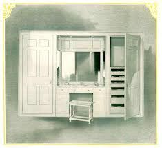 built in wardrobes dressing table google search