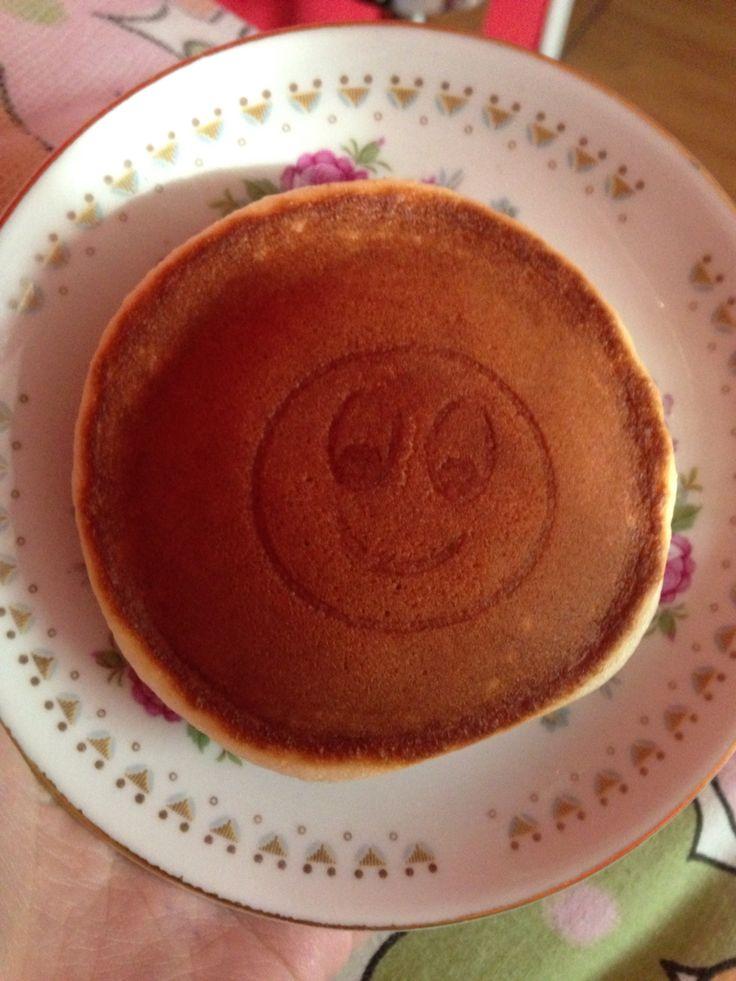 Happy Pancake ❤️