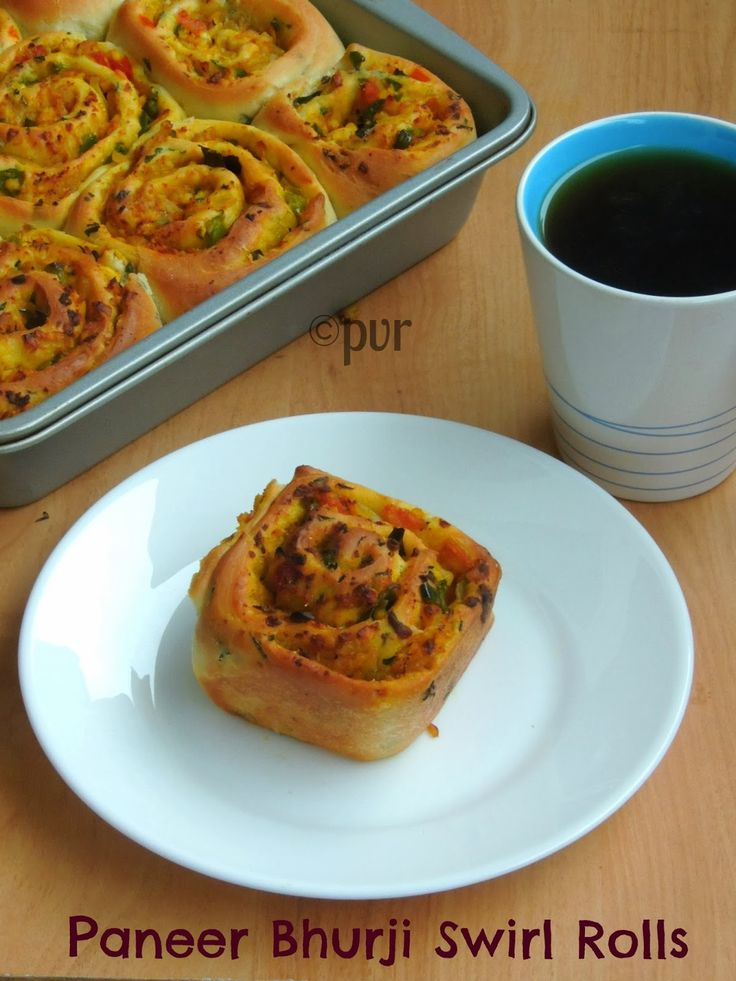 Priya Suresh , one of the famous foodblogger, I have to says I adore her cooking..been following her page from time to time. :) T...