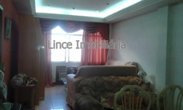 Lince Assessoria Imobiliária - Afonso Pena - Apartamento para Venda em Rio de Janeiro