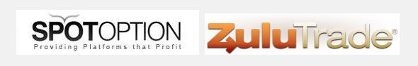 ZuluTrade lance le trading des options binaires avec SpotOption
