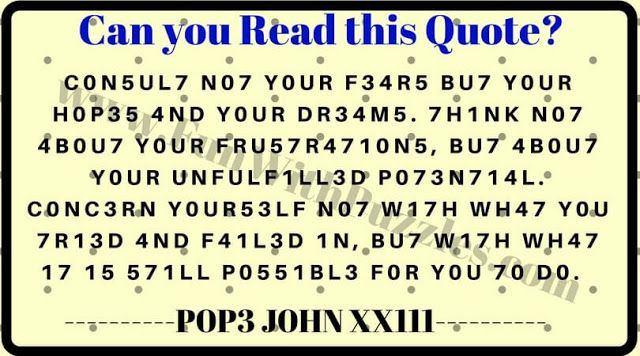 Intelligent Reading Brain Teasers To Twist Your Brain – Dibujos Para
