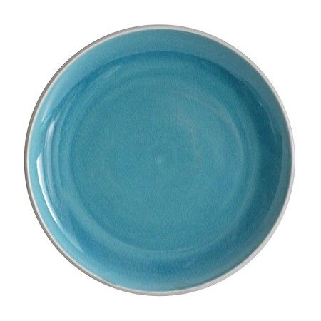 www.target.com p portel-teal-dinner-plate-10in-stoneware-threshold - A-50876236