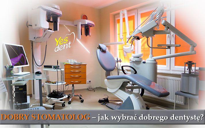 #dobry #stomatolog - czyli jak znaleźć dobrego dentystę i nie zbłądzić :) Ciekawy wpis i dużo pożytecznych wskazówek. #dentysta #Wrocław