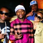Floyd Mayweather witnessed his best friend kill his wife and commit suicide while on Facetime | Hip Hop My Way