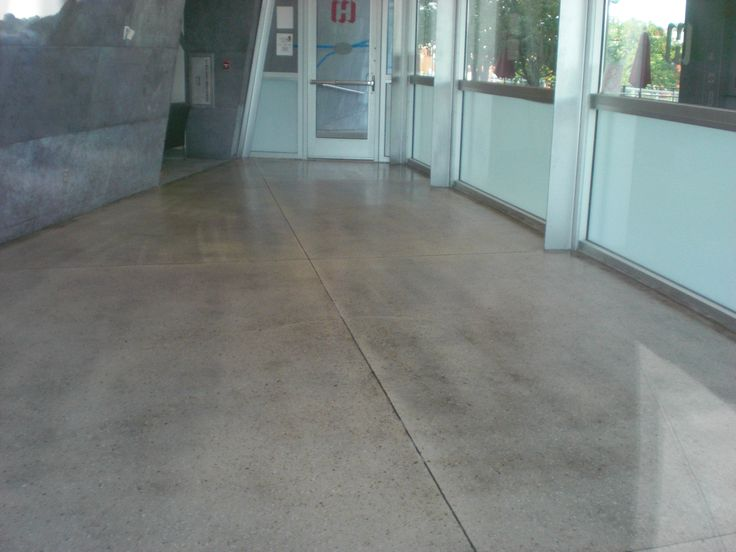 Clear Coating Cement : Best images about interior floors on pinterest stains