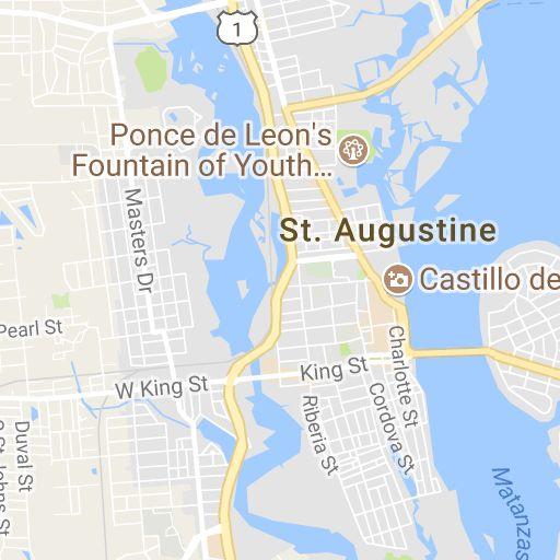 Lighthouse Park   Visit St. Augustine