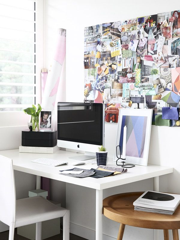 55 best images about Home Office Decorating Ideas on Pinterest